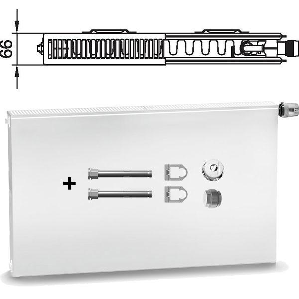 kermi therm x2 plan ventilheizk rper typ 12 zweireihig ein konvektor alternative haustechnik. Black Bedroom Furniture Sets. Home Design Ideas