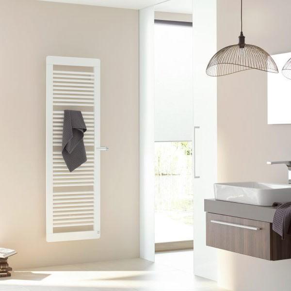 Kermi Credo plus Design-Badheizkörper