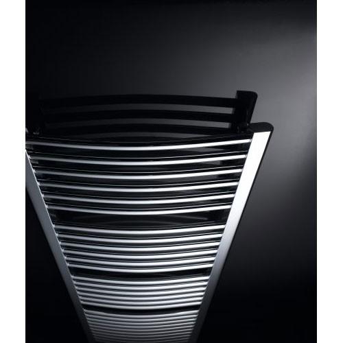 Kermi Basic-Elektro gebogen Design-Badheizkörper
