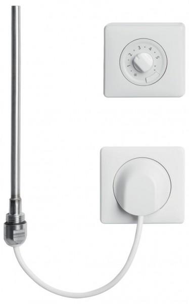 Kermi Elektro-Set WFS, AC 230 V, weiß