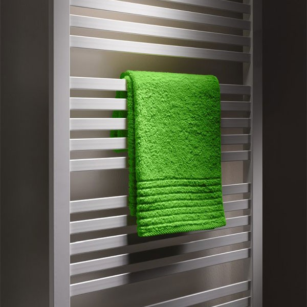 Kermi Geneo quadris Design-Badheizkörper