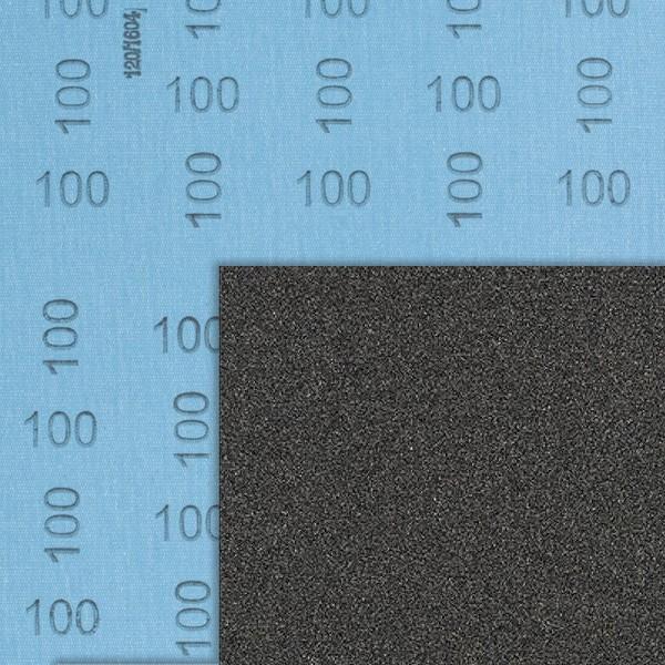 Bogen Schmirgelleinen Korn 100, 280x230mm