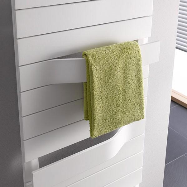 Kermi Tabeo-Ventil Design-Badheizkörper