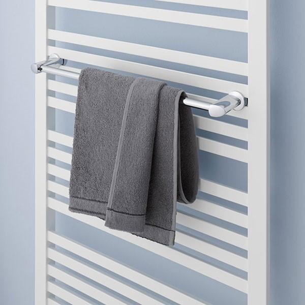 Kermi Geneo quadris-Elektro Design-Badheizkörper