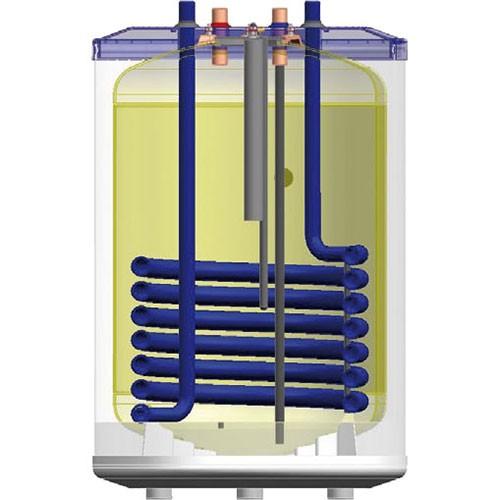 Remeha Trinkwasserspeicher SR130-2 130 Liter