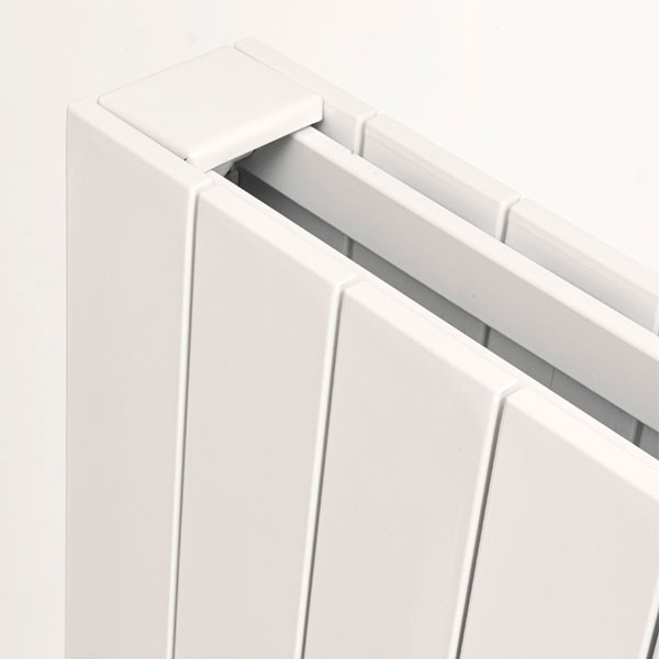 Purmo Dekorativheizkörper Narbonne Vertikal Ventil Typ 10, einlagig ohne Konvektor