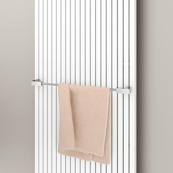 Kermi Decor-Arte Pure vertikal Design-Badheizkörper