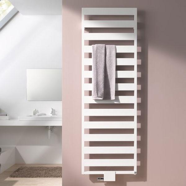 Kermi Casteo Design-Badheizkörper | Alternative Haustechnik