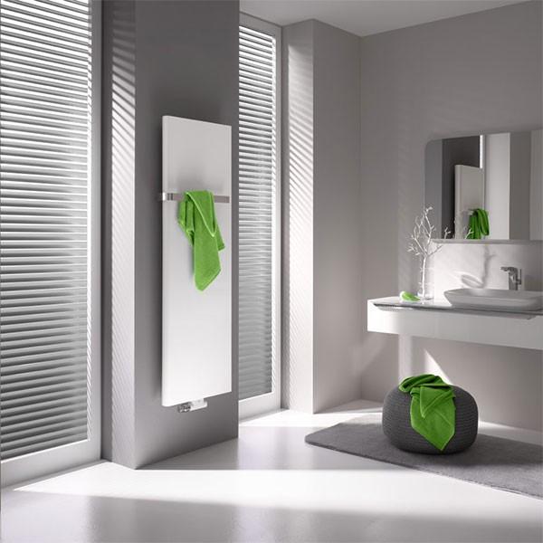 Kermi Pateo Design-Badheizkörper