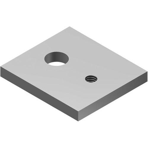 Kermi Festhalter Rahmenkonsole