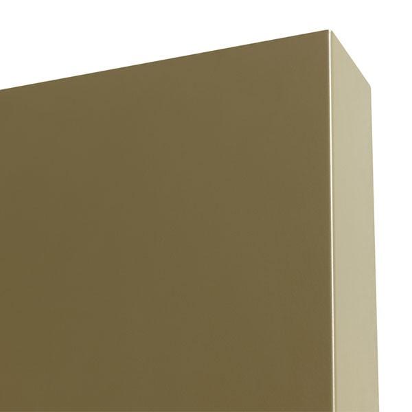 Purmo Dekorativheizkörper Tinos Vertikal Ventil Typ 21, zweilagig ein Konvektor