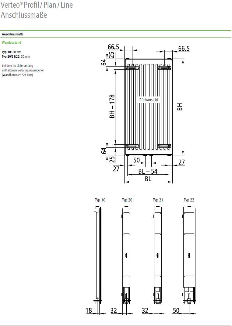kermi verteo plan flachheizk rper typ 21 zweireihig ein konvektor alternative haustechnik. Black Bedroom Furniture Sets. Home Design Ideas