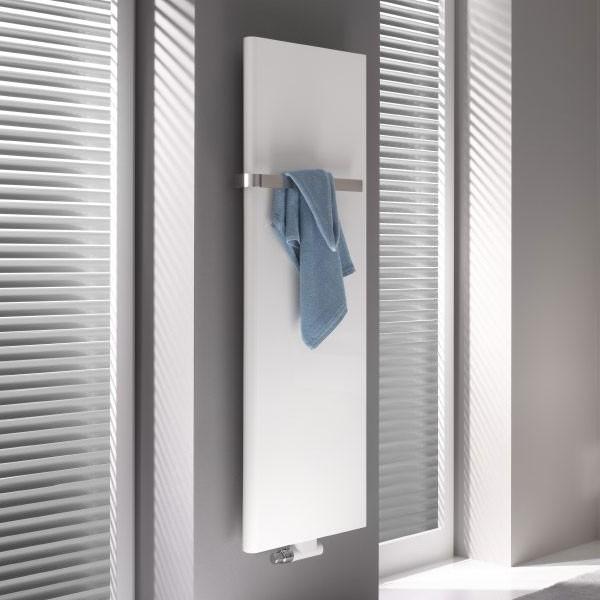 Kermi Pateo Design-Badheizkörper | Alternative Haustechnik
