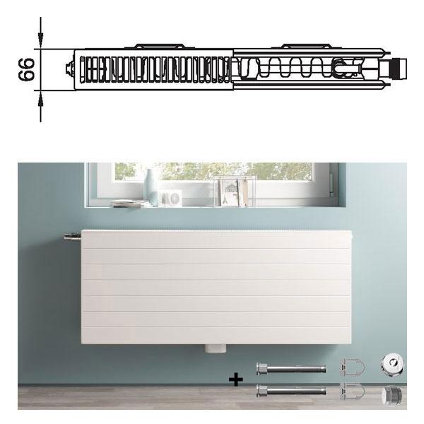 kermi therm x2 line vplus ventilheizk rper typ 12 zweireihig ein konvektor alternative. Black Bedroom Furniture Sets. Home Design Ideas