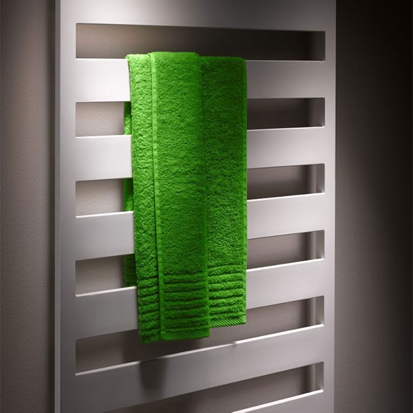 Kermi Casteo-Elektro Design-Badheizkörper
