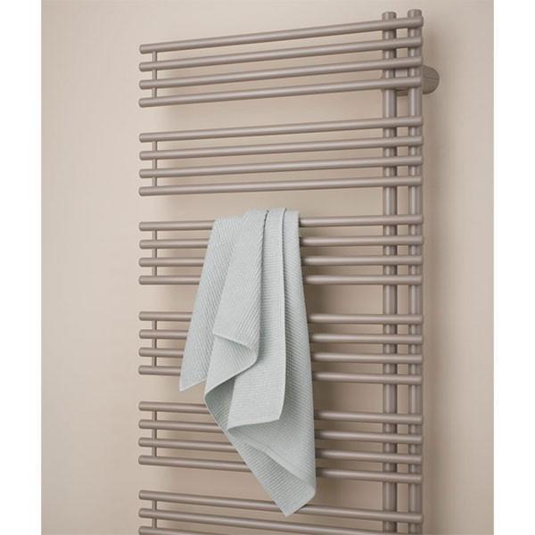Kermi Diveo-Elektro Design-Badheizkörper