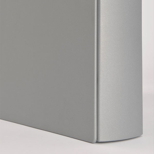 Purmo Dekorativheizkörper Kos V Typ 22, zweilagig zwei Konvektoren