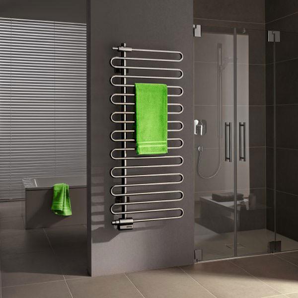 Kermi Icaro Design-Badheizkörper