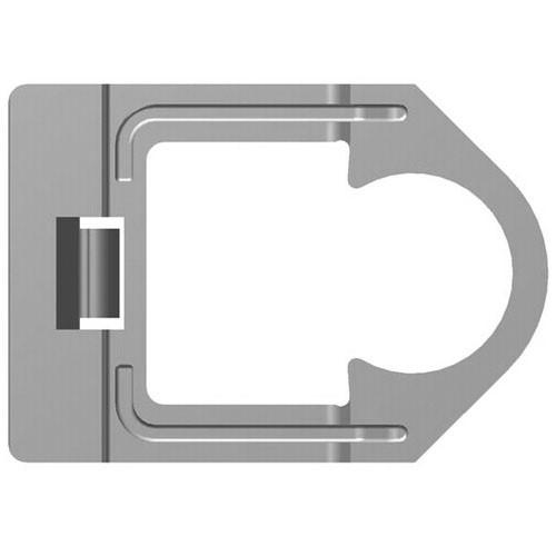 Kermi Sicherungsbügel für Bohrkonsole